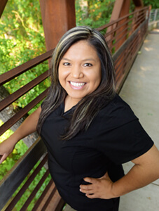 Yasmil Cantero - Registered Dental Assistant, RDA